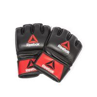 Перчатки для MMA Combat Leather Glove Large RSCB-10330RDBK